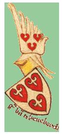 Logo Geschichts- und Heimatverein Tecklenburg von 1922 e.V.